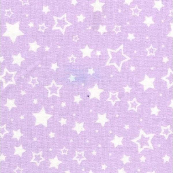 Байка 555-2п звезды сирень