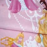 Бязь Gold N 6605-2 pink