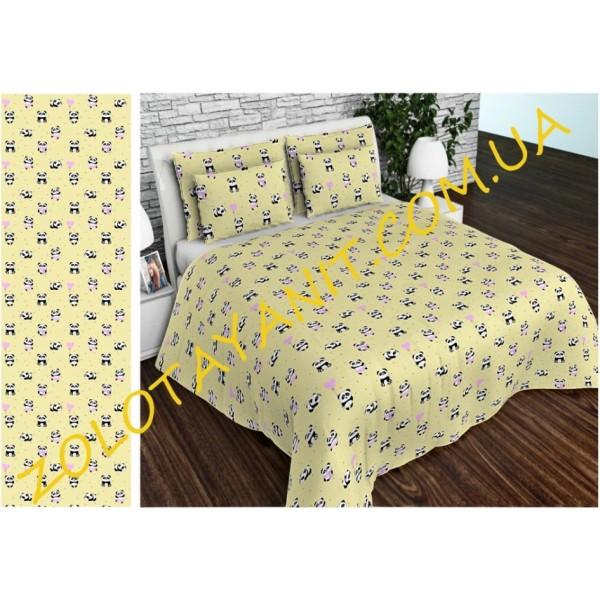 Бязь Gold UXT 701 Yellow