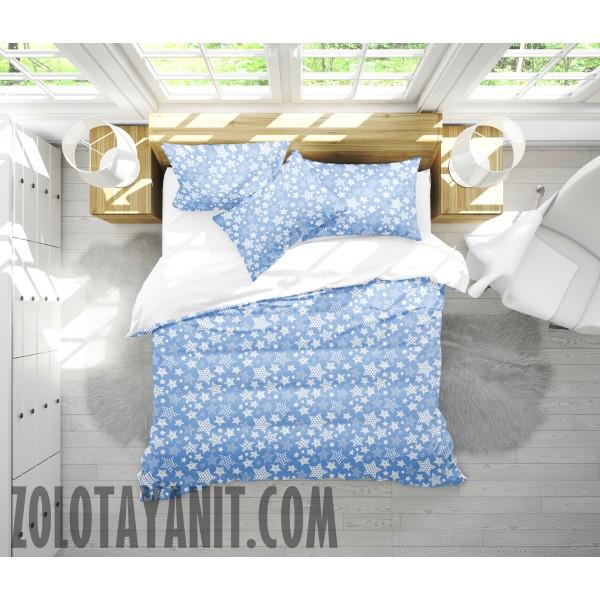 Бязь Gold Z 061 Blue