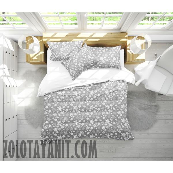 Бязь Gold Z 061 Grey