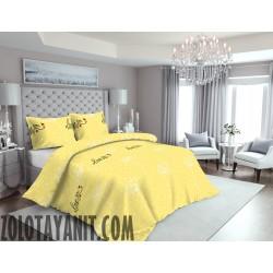 Бязь Gold Z-147 Yellow