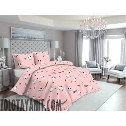 Бязь Gold Z-143 Pink