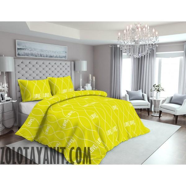 Бязь Gold Z-149 Yellow