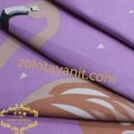 Бязь Gold UXT 788 Violet
