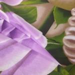 Бязь Gold UXT 869 Violet