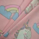 Бязь Gold UXT 871 Original Pink