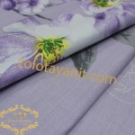 Бязь Gold UXT-826-purple