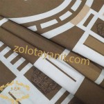 Бязь Gold UXT 859 Brown