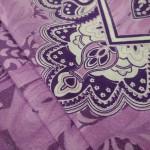 Бязь Gold UXT 888 Violet