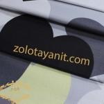 Бязь Gold Z 029 Grey