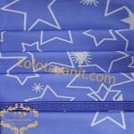 Бязь Gold Z 031 Blue