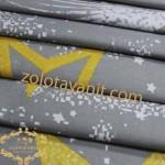 Бязь Gold Z 034 Grey