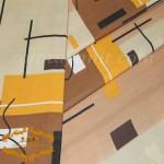 Бязь Gold D 12663 Brown
