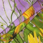 Бязь Gold 1028-2 Purple