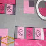 Бязь Gold 1067 Pink