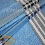 Бязь Gold 1203-1 Blue