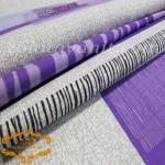 Бязь Gold UXT414-3 violet