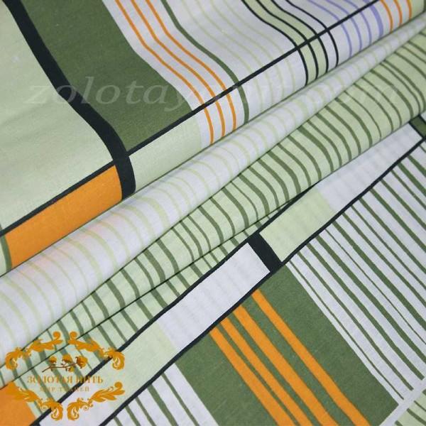 Бязь Gold UXT 552-2 Green