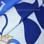 Бязь Gold UXT 618-1 Blue