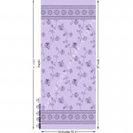 Бязь Gold UXT 632-3 Purple