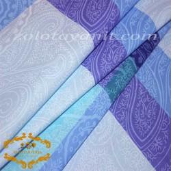 Бязь Gold UXT 660-1 Blue