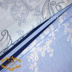 Бязь Gold UXT 736-1 Blue
