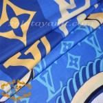 Бязь Gold UXT 750-1 Blue