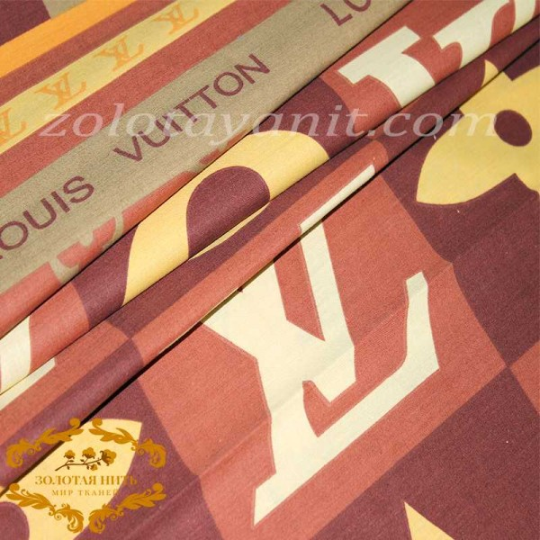 Бязь Gold UXT 750 Brown