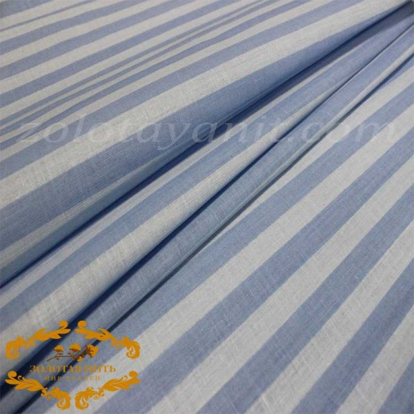 Бязь Gold UXT 789 Blue