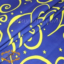 Бязь Gold UXT 796 Blue