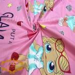 Бязь Gold Z 002 Pink