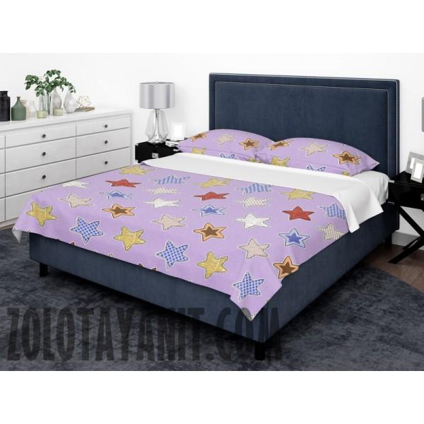 Бязь Gold UXT 1003 Violet