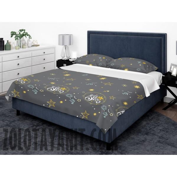 Бязь Gold UXT 975 Grey