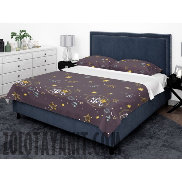 Бязь Gold UXT 975 Violet
