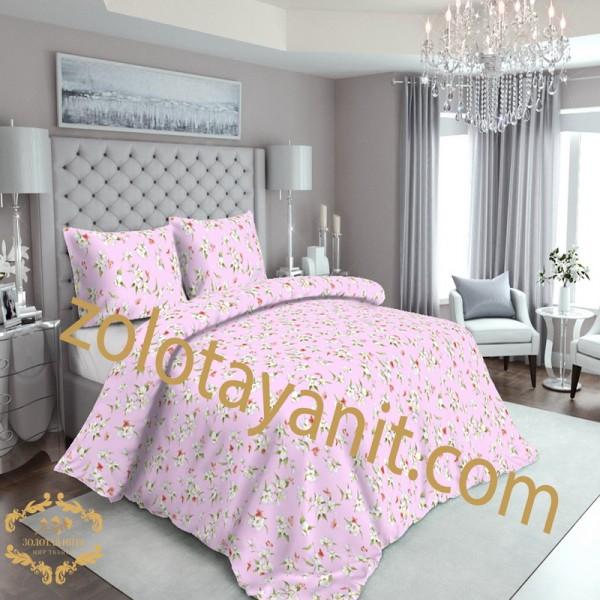 Бязь Gold UXT 876 Pink