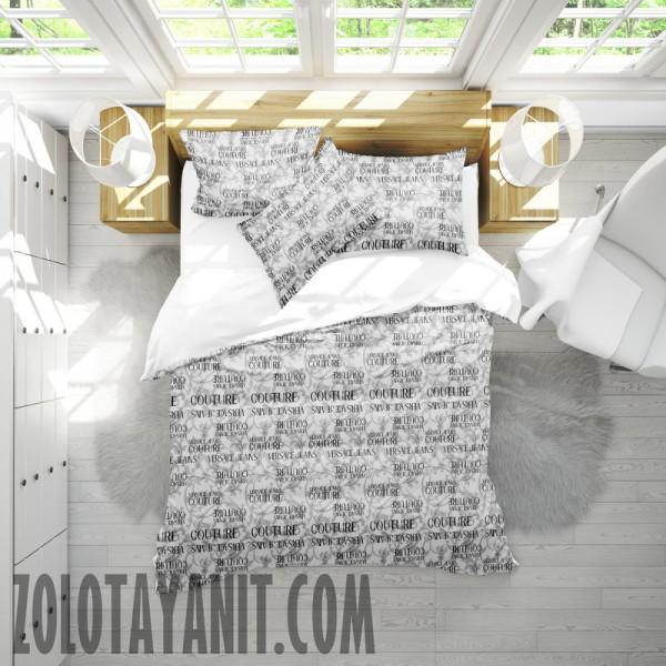 Бязь Gold UXT 955 Grey