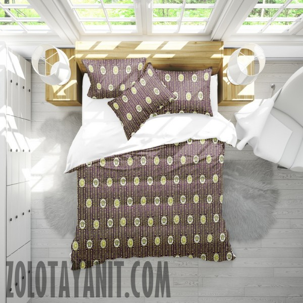 Бязь Gold UXT 956 Violet