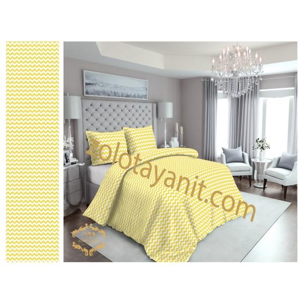Бязь Gold UXT 702 Yellow