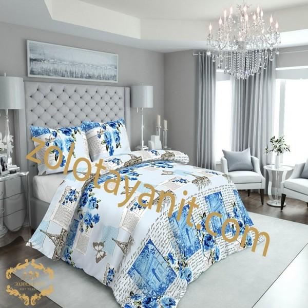 Бязь Gold UXT 850 Blue