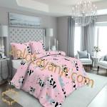 Бязь Gold UXT 851 Pink