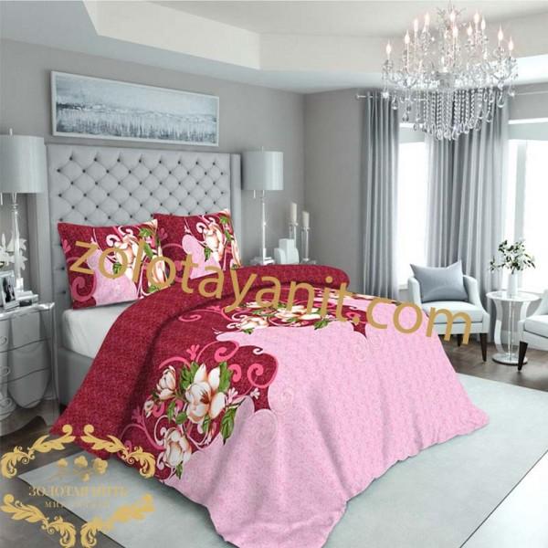 Бязь Gold Z 020 Pink