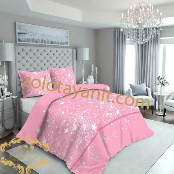 Бязь Gold Z 031 Pink