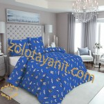 Бязь Gold Z 047 Blue