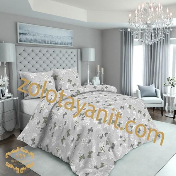 Бязь Gold Z 062 Grey