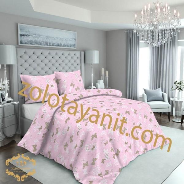 Бязь Gold Z 062 Pink