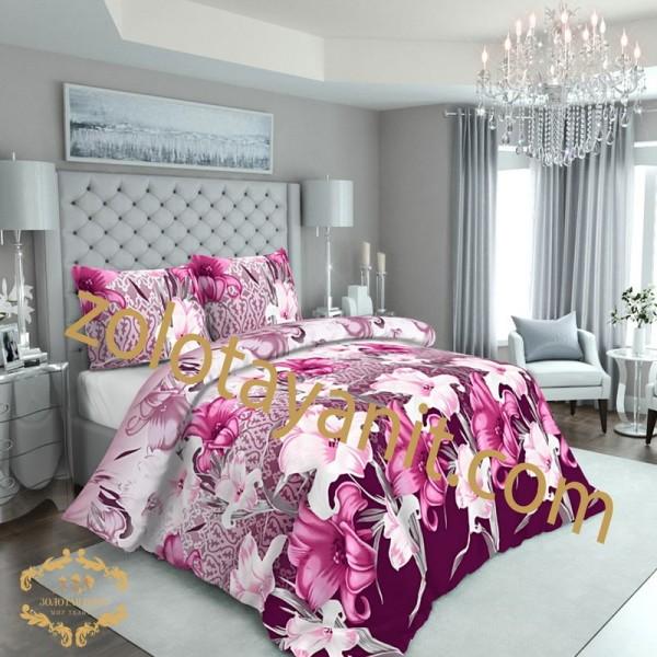 Бязь Gold Z 068 Pink