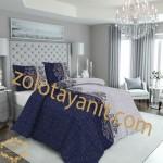 Бязь Gold Z 074 Blue