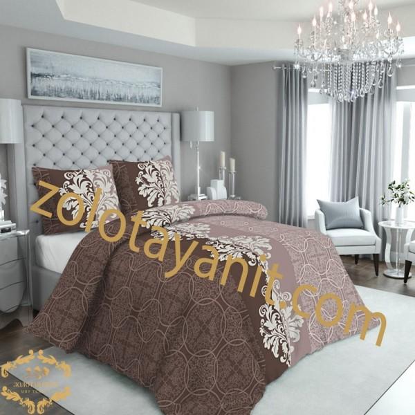 Бязь Gold Z 074 Brown