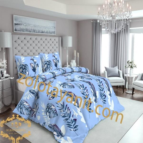 Бязь Gold Z 087 Blue